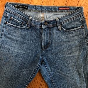 •Citizens Of Humanity• bootcut jeans